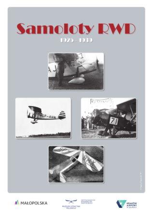 samoloty rwd wystawa
