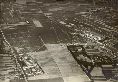 Muzeum Lotnictwa Polskiego W Krakowie